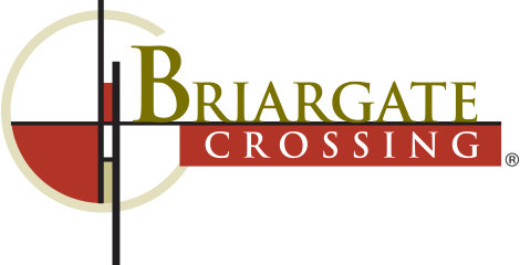 Briargate Crossing Logo