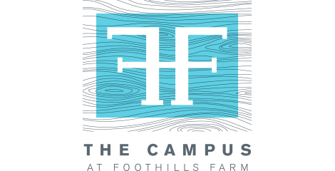 The Campus at Foothills Farm Logo